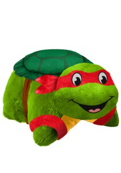 TMNT Raphael Pillow Pet