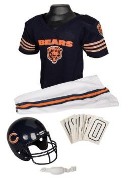 NFL Chicago Bears Costume