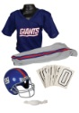 NY Giants NFL Costume