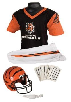 NFL Cincinnati Bengals Costume