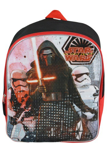 Star Wars Episode 7 Backpack