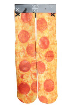 Pizza Odd Sox