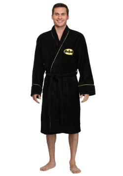 Adult Batman Bathrobe