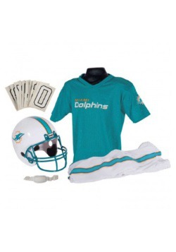 NFL Miami Dolphins Costume
