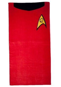 Star Trek Scotty Beach Towel