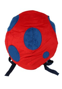 Bravest Warriors I Am Catbug Hooded Backpack