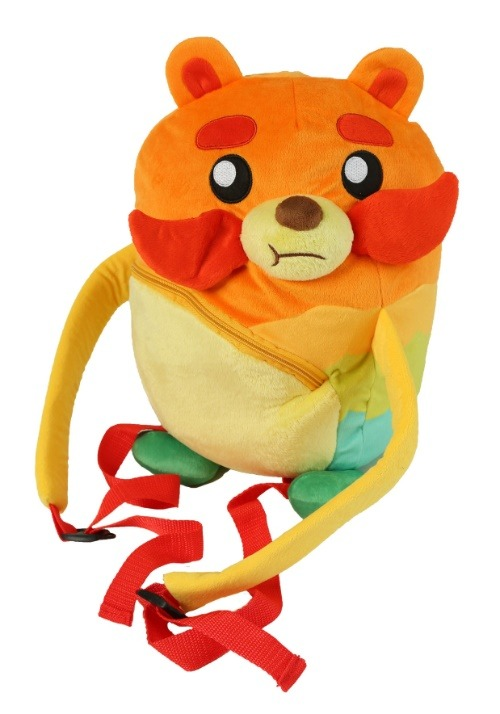 Bravest Warriors Impossibear Hug Me Backpack