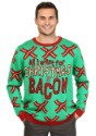 All I Want for Christmas is Bacon Sweater
