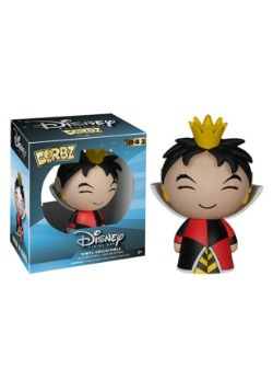 Dorbz Disney Queen of Hearts Vinyl Figure