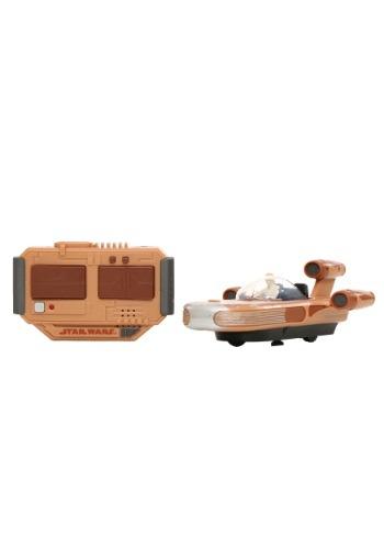 Star Wars Luke Skywalker Remote Control Speeder