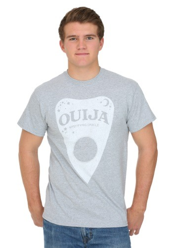 Ouija Guide Chip Men's T-Shirt