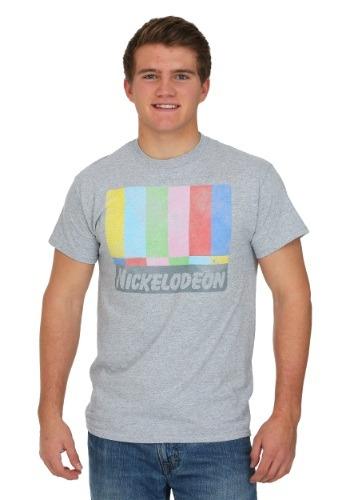Nickelodeon Off Air Logo T-Shirt
