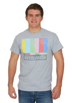 Nickelodeon Off Air Logo T-Shirt