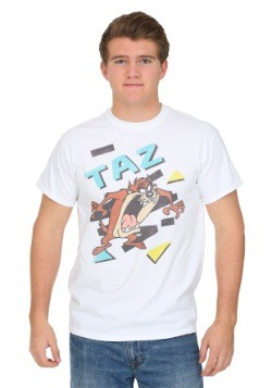 Looney Tunes Taz Men's T-Shirt