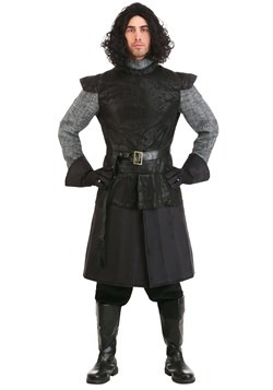 Dark Northern King Plus Size Costume