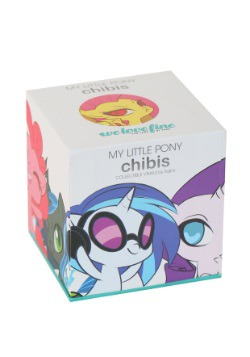 My Little Pony Flutterbat Chibi Vinyl Figure