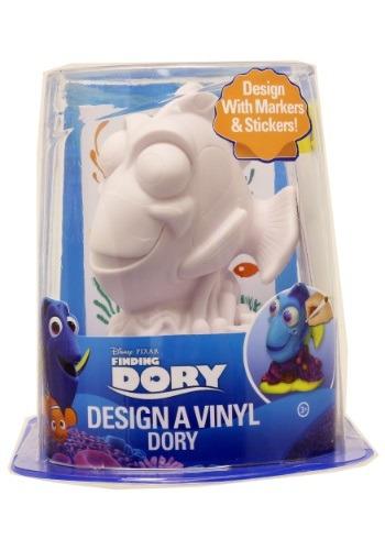 Finding Dory Design a Vinyl