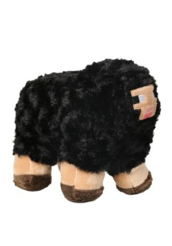"Minecraft 10"" Sheep Stuffed Figure"