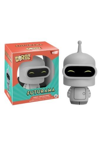 Dorbz Futurama Bender Vinyl Figure