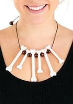 Accessory- Bone Necklace