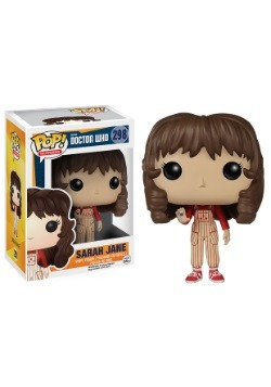 POP Doctor Who Sarah Jane Smith Vinyl Figure
