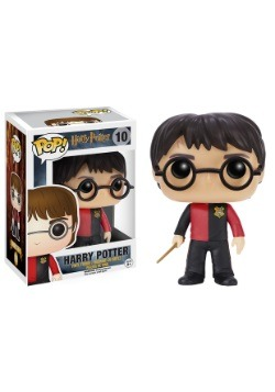 POP! Harry Potter Triwizard Harry Vinyl Figure