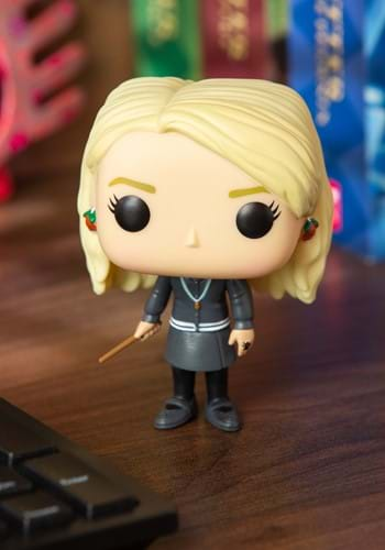 POP Harry Potter Luna Lovegood Vinyl Figure