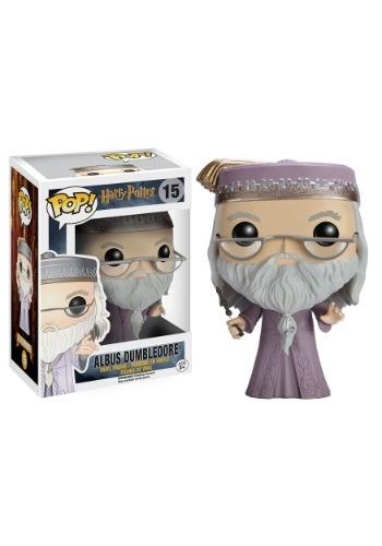 POP Harry Potter Albus Dumbledore Vinyl Figure