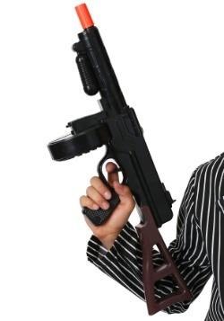 Tommy Gun Toy