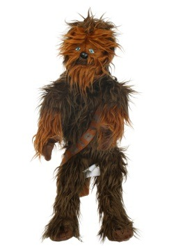 Star Wars Chewbacca Pillow Buddy