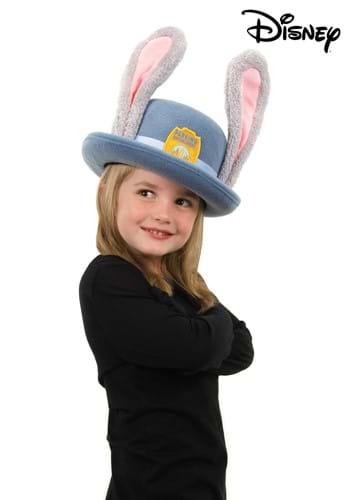 Kids Disney Zootopia Judy Hopps Bowler Hat