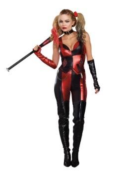 Adult Harlequin Blaster Costume
