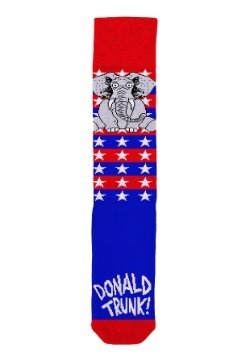 Donald Trunk Republican Socks
