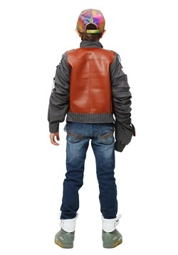Back to the Future Child Marty McFly Jacket Alt 1