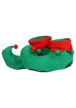 Adult Christmas Elf Shoes