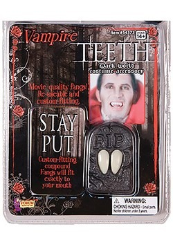 Discount Vampire Teeth