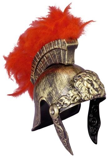 Roman Warrior Helmet