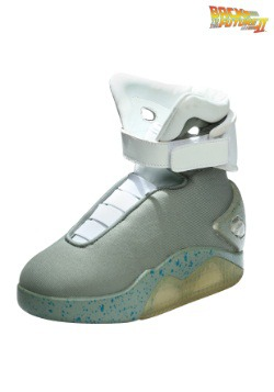 Child Back to the Future Shoes 3