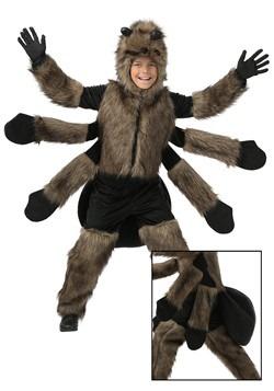 Child Furry Spider Alt 1