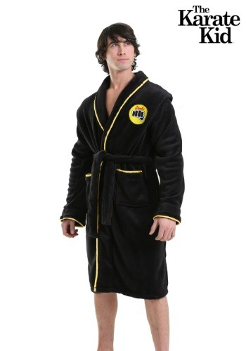 Karate Kid Cobra Kai Robe
