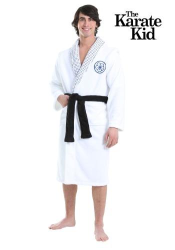Karate Kid Daniel San Robe