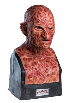 Freddy Krueger Collector's Mask