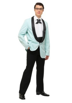 Mr. 50s Men's Costume