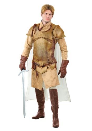 Men's Renaissance Knight Costume