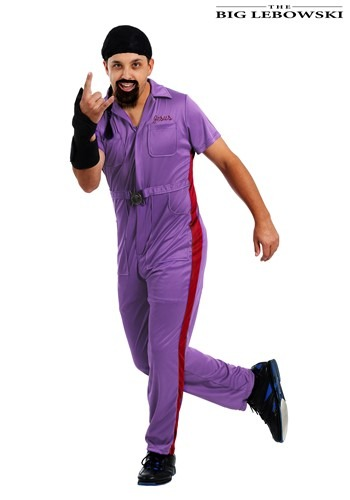 The Big Lebowski Men's Jesus Costume