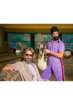The Big Lebowski The Jesus Mens Wig and Beard
