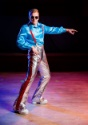 Mens Funky Disco Costume