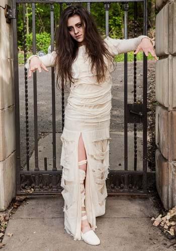 Full Length Mummy Costume