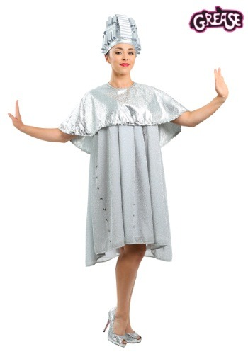 Grease Beauty School Dropout Plus Size Costume