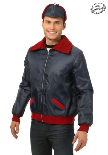 Mr. Plow Jacket